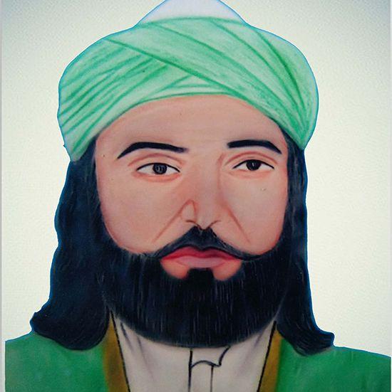 HASHIM  SHAH